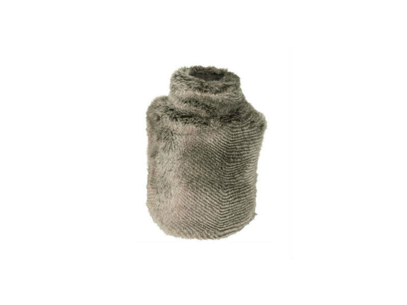 Hot Water Bottles 99051 - Silver Racoon