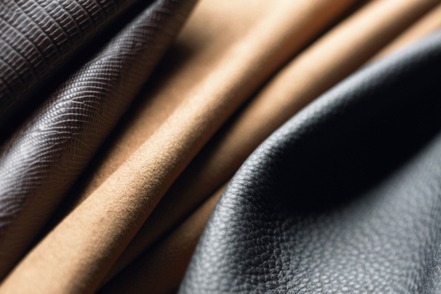 Winter Upholstery Leathers